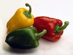 Photo: Sweet Pepper